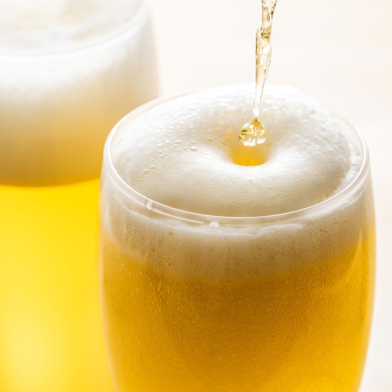 生ビール-正方形